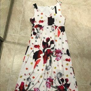 Tahari Maxi Dress
